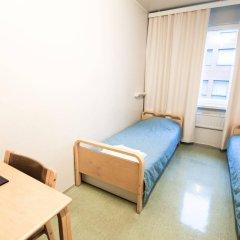 Отель Eurohostel комната для гостей фото 3