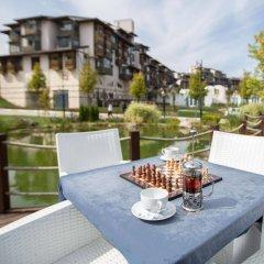 Narven Termal Kasaba Турция, Болу - отзывы, цены и фото номеров - забронировать отель Narven Termal Kasaba онлайн балкон