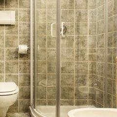 Отель Maiuri Италия, Помпеи - отзывы, цены и фото номеров - забронировать отель Maiuri онлайн ванная
