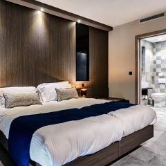 Отель The District Hotel Мальта, Сан Джулианс - 1 отзыв об отеле, цены и фото номеров - забронировать отель The District Hotel онлайн комната для гостей фото 2