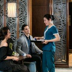 O'Gallery Classy Hotel & Spa интерьер отеля фото 3