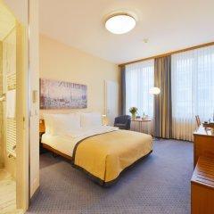 Hotel Glärnischhof Цюрих фото 5