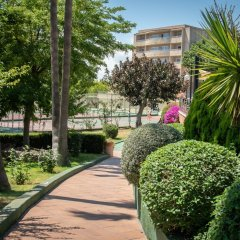 Отель Club Cala Romani фото 4