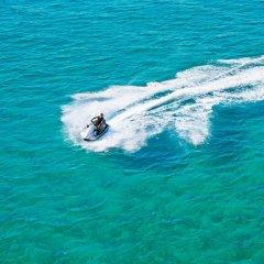 Отель Grecotel Olympia Riviera and Aqua Park Греция, Андравида-Киллини - отзывы, цены и фото номеров - забронировать отель Grecotel Olympia Riviera and Aqua Park онлайн пляж