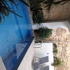 Отель Loggia Mariposa балкон