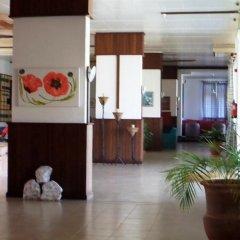 Отель Luar Португалия, Портимао - отзывы, цены и фото номеров - забронировать отель Luar онлайн интерьер отеля