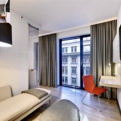 Отель Barcelo Hamburg Германия, Гамбург - 3 отзыва об отеле, цены и фото номеров - забронировать отель Barcelo Hamburg онлайн комната для гостей фото 3