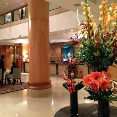 Millennium Gloucester Hotel London интерьер отеля
