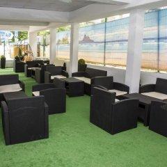 Prestige Hotel and Aquapark Золотые пески интерьер отеля фото 2