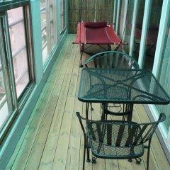 Отель Stay in GAM Южная Корея, Сеул - отзывы, цены и фото номеров - забронировать отель Stay in GAM онлайн балкон