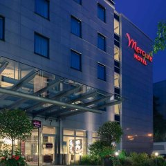 Mercure Hotel Düsseldorf City Nord фото 11