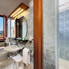 Grand Hotel Elite ванная фото 2
