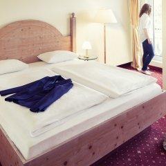 Mercure Hotel Berlin Mitte комната для гостей фото 3