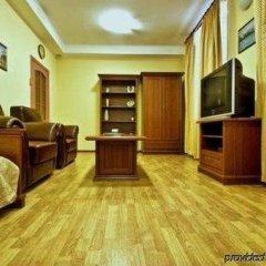 Korona Hostel Чубинское удобства в номере