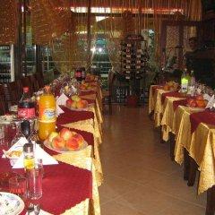 Семейный отель Блян Равда питание фото 2