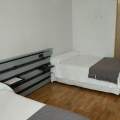 Отель Toctoc Rooms удобства в номере