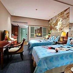 Отель City Hotel Xiamen Китай, Сямынь - отзывы, цены и фото номеров - забронировать отель City Hotel Xiamen онлайн фото 24