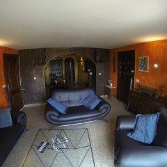 Отель Villa Maryvilla 8 Plaza Mayor комната для гостей фото 2