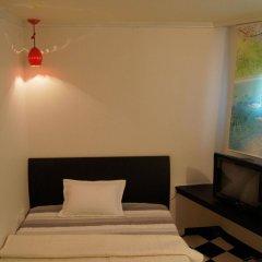 Отель Mi House комната для гостей фото 5