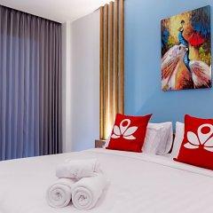 Отель ZEN Rooms Takua Thung Road Пхукет фото 8