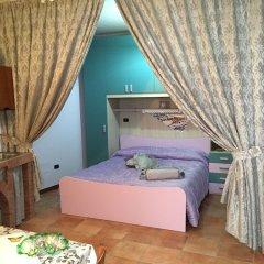 Отель B&B L'Arabatana Кастельмеццано детские мероприятия