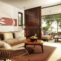 Отель Intercontinental Fiji Golf Resort & Spa Вити-Леву комната для гостей фото 2
