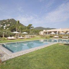 Hotel Pleta de Mar By Nature бассейн фото 3