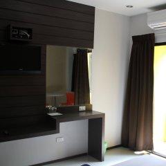 Отель Paradise Resort удобства в номере