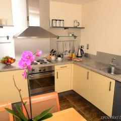 Отель Holyrood Aparthotel Эдинбург в номере фото 2