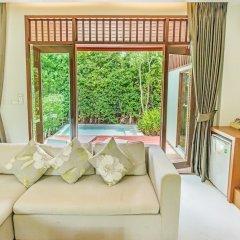 Отель L'esprit de Naiyang Beach Resort спа фото 2