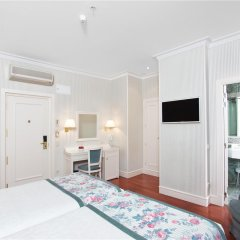 Hotel Atlántico комната для гостей фото 3