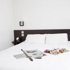 Отель At Home Appart Hotel Франция, Тулуза - отзывы, цены и фото номеров - забронировать отель At Home Appart Hotel онлайн комната для гостей фото 4