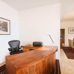 Отель Hilton Colombo Residence удобства в номере фото 2