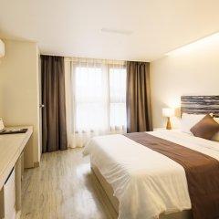 Benikea Premier Hotel Bernoui комната для гостей