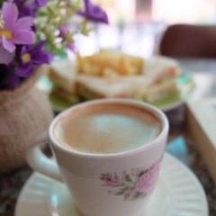 Отель Priew Wan Guesthouse Патонг питание фото 2