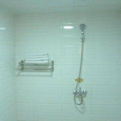 Suba Hotel Xi'an Dongmen ванная