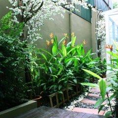 Отель Klassique Sukhumvit Бангкок
