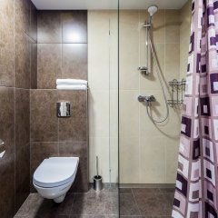 Karlson Lux Apart Hotel ванная
