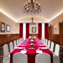 Отель The St. Regis Florence Италия, Флоренция - отзывы, цены и фото номеров - забронировать отель The St. Regis Florence онлайн помещение для мероприятий фото 2