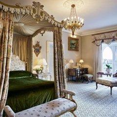 Отель Ashford Castle комната для гостей фото 16