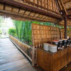 Отель Hoi An Coco River Resort & Spa питание фото 2