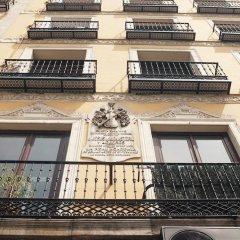 Отель Duplex de Diseño Enfrente del Palacio Real Испания, Мадрид - отзывы, цены и фото номеров - забронировать отель Duplex de Diseño Enfrente del Palacio Real онлайн фото 2