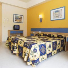 Отель MLL Palma Bay Club Resort комната для гостей фото 3