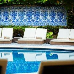 Tivoli Lisboa Hotel фото 5