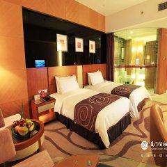 Отель Fliport Software Park Сямынь комната для гостей фото 2