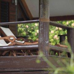 Отель Viwa Island Resort спа