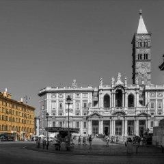 Отель Domus Liberius - Rome Town House Италия, Рим - 2 отзыва об отеле, цены и фото номеров - забронировать отель Domus Liberius - Rome Town House онлайн фото 2