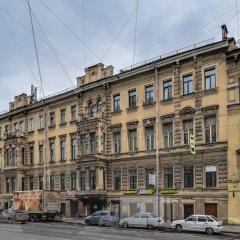 Апартаменты Sokroma Глобус Aparts
