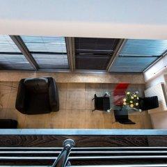 Отель PCD Aparthotel Wola Польша, Варшава - отзывы, цены и фото номеров - забронировать отель PCD Aparthotel Wola онлайн интерьер отеля