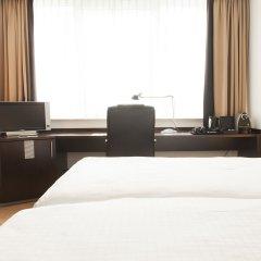 Отель Progress Hotel Бельгия, Брюссель - 2 отзыва об отеле, цены и фото номеров - забронировать отель Progress Hotel онлайн удобства в номере фото 2